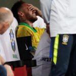 Neymar'a kara haber! Gözyaşlarını tutamadı