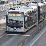 Bayramda toplu taşıma hangi illerde ücretsiz olacak?