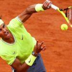 Rafael Nadal'dan tarihi şampiyonluk!