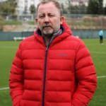 Sergen Yalçın'dan yeni takımına 2 yıllık imza