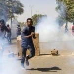 Sudan ordusu halka müdahale etti! Ölü ve yaralılar var