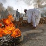 Sudan'da ordu halka müdahale etmişti! Ölü sayısı 35'e yükseldi