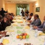 Sudan'da muhalefete arabulucu tuzağı! Tutuklandılar