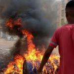 Sudan'da ordu katliamı: 35 kişi öldü