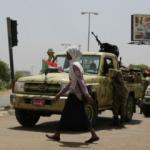 Sudan'da seçim kararı