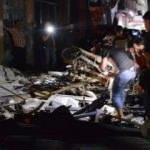 Suriye-Türkiye sınırında saldırı: Çok sayıda ölü var!