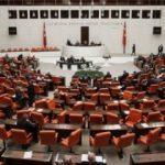 Yeni askerlik sistemi Meclis'e geliyor