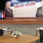 Yıldırım'dan Kanal 7 ve Ülke TV ortak yayınında önemli açıklamalar