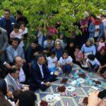 Bağcılar Belediyesi'nin Kiraz Bahçesi'nde 11. Kiraz Hasadı faaliyeti!