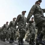 Milyonların beklediği yeni askerlik sistemi görüşülüyor
