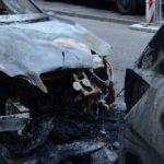 Selanik'te Türk diplomatlara saldırı! Kundakladılar