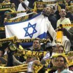 İsrail'de Müslüman oyuncuya hadsiz çağrı!