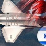 Türkiye'yi tehdit eden ABD'yi tehdit ettiler! İsrail'den F-35 çıkışı