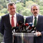 AK Parti'den 'ortak yayın' açıklaması! 6 madde...