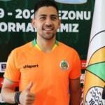 Alanyaspor transferi açıkladı! 3 yıllık