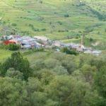 Ardahan'da korkutan manzara! Köy boşaltıldı