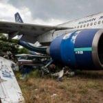 Atatürk Havalimanı'nda 17 hurda uçak