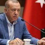 Başkan Erdoğan'dan çok sert mesaj: Eğer devam ederse....