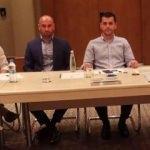 BB Erzurumspor'un yeni hocası belli oldu