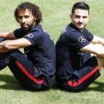 Beşiktaş Milli yıldız için masada!