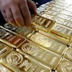 Dolar yerine altın alıyorlar