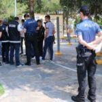 Emniyet ve jandarma harekete geçti Aranan bin 147 kişi yakalandı