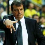 Ergin Ataman'dan galibiyet yorumu!