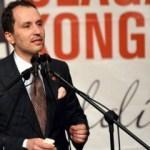 Fatih Erbakan: ABD kendi işgallerini görmezden geliyor