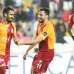 Galatasaray'dan Başakşehir'e transfer!