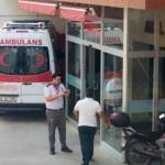 Hastanede klima patladı: 1 ölü, 3 yaralı