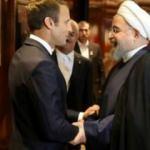 İran'dan Fransa'ya 'nükleer anlaşma' eleştirisi!