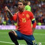 İspanya'da Ramos yıldızları geride bıraktı