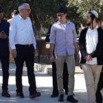 İsrailli Bakan çirkinleşti! Mescid-i Aksa'ya baskın