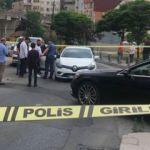 İstanbul'da 350 bin liralık silahlı gasp!