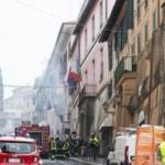 İtalya'da patlama: Belediye Başkanı dahil çok sayıda yaralı var