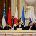 Kritik zirve gerçekleşti! Asya liderleri buluştu