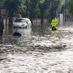 Meteoroloji uyardı: Çok kuvvetli yağış geliyor