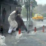 Meteoroloji'den uyarı: Önlem alın