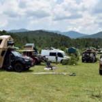 Mudurnu'da 4x4 Dünyası Offroad Fest yoğun ilgi gördü
