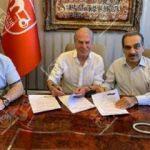 Mustafa Denizli'den sürpriz imza! Yeni takımı...