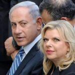 Netanyahu'nun eşi Sara Netanyahu hüküm giydi