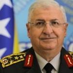 Genelkurmay Başkanı'ndan KKTC'ye füze açıklaması