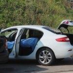 Otomobilin içerisinde piknik tüpüyle intihar