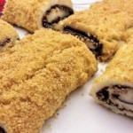 Pratik bisküvili saray sarması tarifi