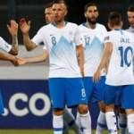 Slovenya'dan gol şov! Miha Zajc da boş geçmedi!