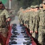 Son dakika açıklaması: Yeni askerlik sisteminde revizeler var!