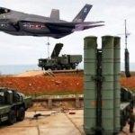 Türkiye'den sonra ABD'den Hindistan'a da S-400 baskısı!