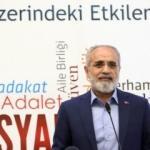 Yalçın Topçu Kocaeli'de sosyal medya sempozyumuna katıldı