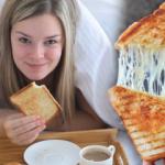 3 günde 3 kilo verdiren tost diyeti nasıl yapılır? Sadece tost yiyerek zayıflama