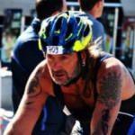 Bisiklet sürücüsünün acı ölümü!